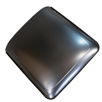 New Rear Roof Skin including Gutter 68-79.   211-817-111R