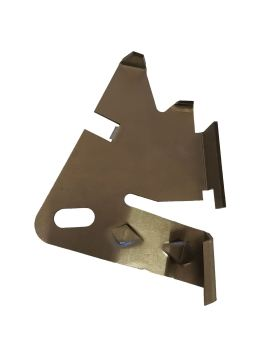Engine Lid Stay Bracket 55-63 & Treasure Chest.    211-813-511