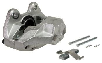 Front Brake Caliper, Left, Top Quality VARGA 72-86.   251-615-107BQ