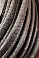 Black Edging Strip, Sold Per Meter. All Years 50-92