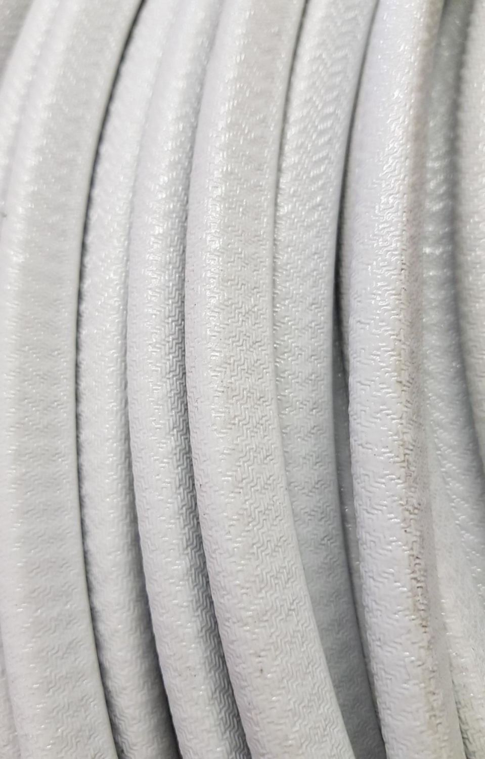 Light Grey Edging Strip, Sold Per Meter. All Years 50-92