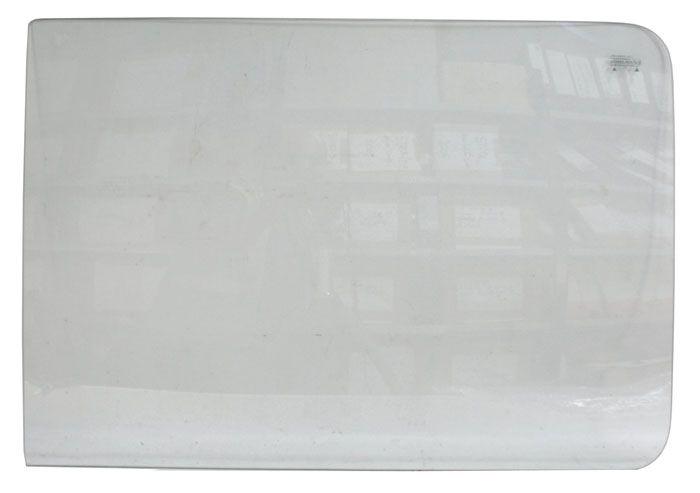 Front Cab Door Drop Glass, Left 68-79.   211-845-201B