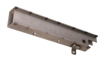 Steering Box Support Chassis Rail RHD 55-67.   214-703-039B