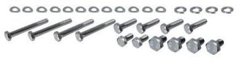 Front Bumper Bolt Kit 59-67.   211-798-002