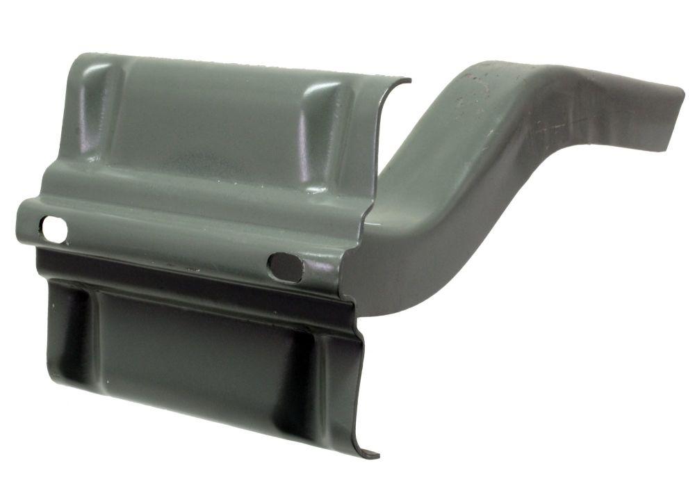 Rear Bumper Bracket - Right (Ribbed Bumper) 53-58.   211-707-336R