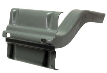 Rear Bumper Bracket - Right (Ribbed Bumper) 53-58.   211-707-336R