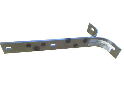 Barndoor Front Bumper Bracket, Right 50-55. 211-707-136