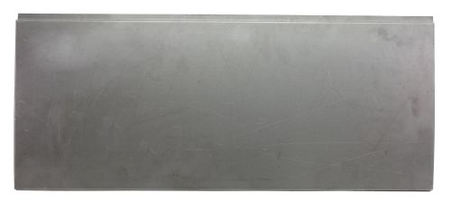 Cargo Door Repair Skin (LHD Front, RHD Rear) ->67.   211-843-103