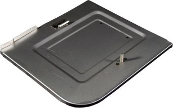 6volt Battery Tray Pick-up Right ->66.   261-813-164