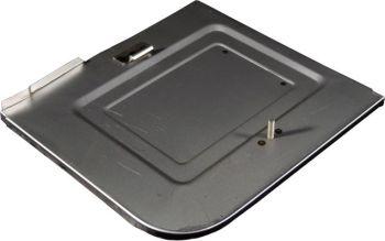 6volt Battery Tray Pick-up Right ->66.   261-813-164