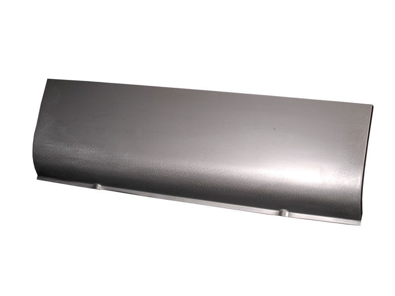 Side Panel, Opposite Cargo Door, Double Cab 58-67, 280mm.    265-809-167