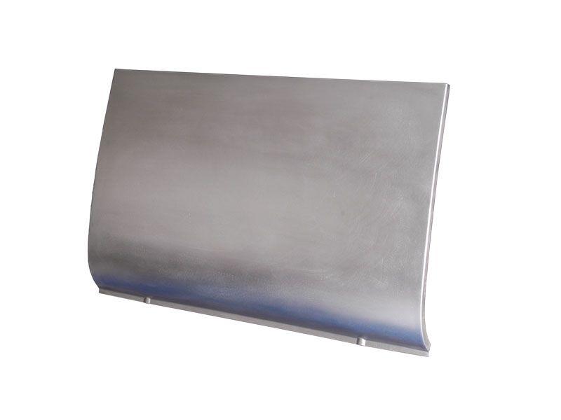 Side Panel, Opposite Cargo Door, Double Cab 58-67, 550mm.    265-809-167A