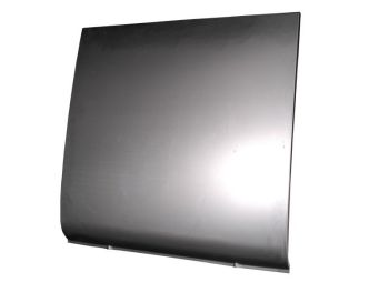 Side Panel, Opposite Cargo Door, Double Cab 58-67, 840mm.    265-809-167B