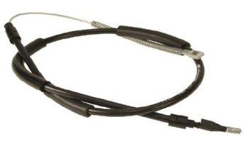 Handbrake Cable 80-91.   251-609-701C