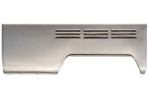 Rear Side Panel, Double Cab 68-70, Left.   265-809-041C