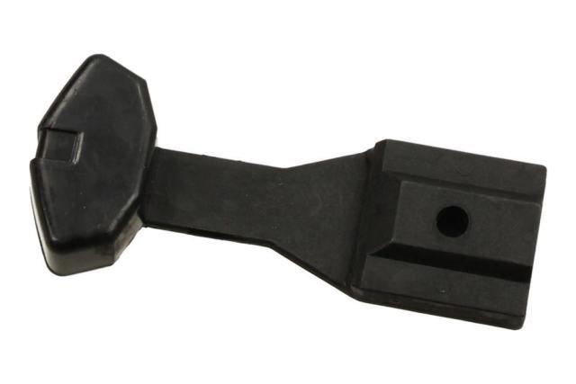 Heater Control Lever 80-91.   251-259-371C