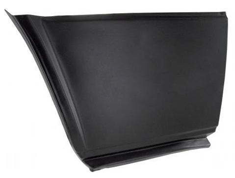 Front of Rear Arch Short Sill Right 80-92.   251-809-160