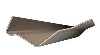 Gutter Repair Section 1250mm Length 85-92.   251-817-310A