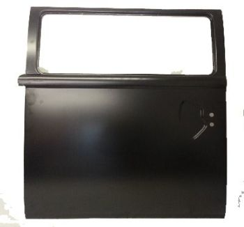Sliding Door LHD, Genuine VW 74-79.   211-843-106G