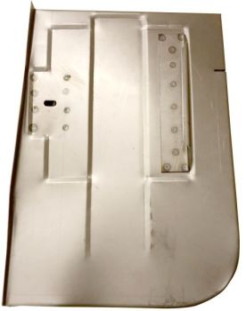 Pick-up Battery Tray 68-71.   261-813-162NRB