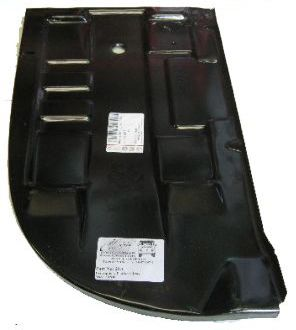 Platform Tray Genuine Left VW 72-79.   211-813-165NR