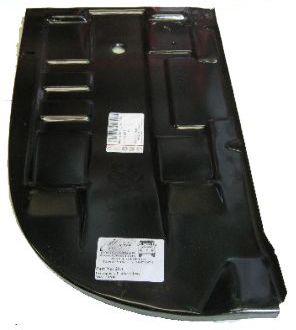 Platform Tray Genuine Left VW 72-79.   211-813-165NR