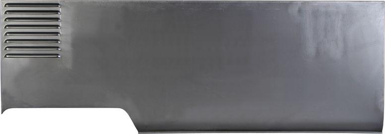 Side panel, long, right (RHD) - Typ 2, 50>55 224-809-102A