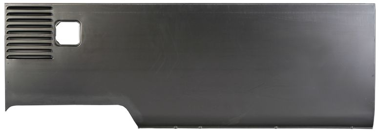 Side panel, long, right (RHD) - Typ 2, 55>62 224-809-102C
