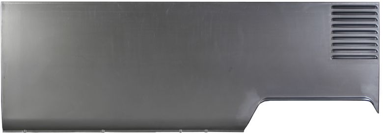 Side panel, long, left, (LHD) - Typ 2, 63 only  221-809-101E