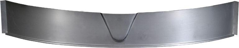 Upper Front Panel Repair 200mm 50-67.    211-800-007C