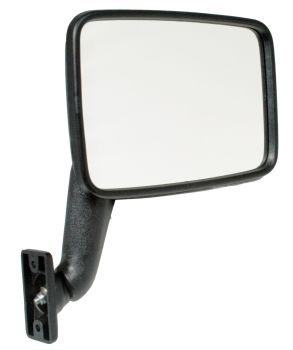 Door Mirror, Left 80->.   251-857-513