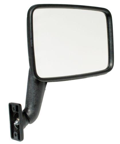 Door Mirror, Left 80->.   251-857-513