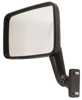 Door Mirror 80-91, Right.   251-857-514