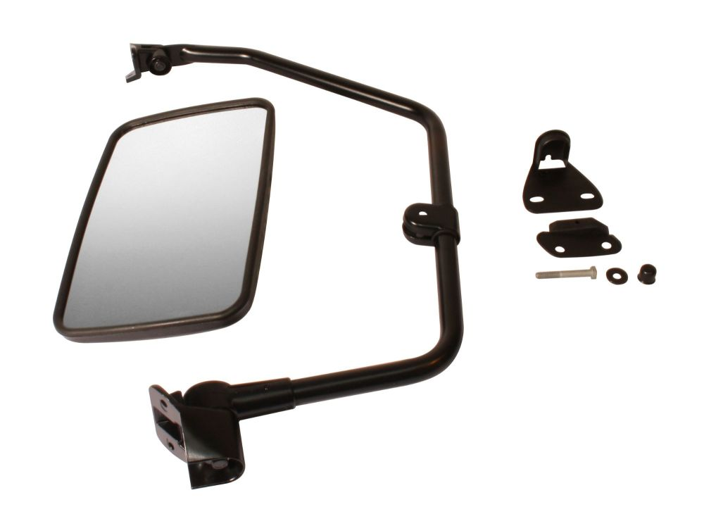 Truck Mirror,Gen VW, Left 80->.   251-857-513F
