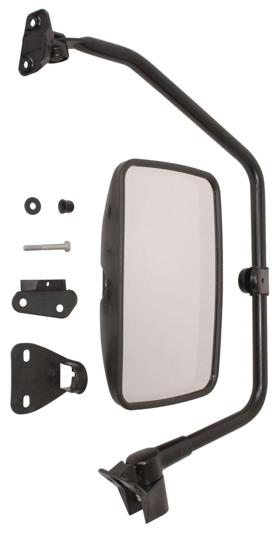 Truck Mirror,Gen VW, Right 80->.   251-857-514F