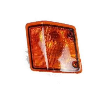 T25 Front Indicator Unit, Left, Amber.   251-953-141