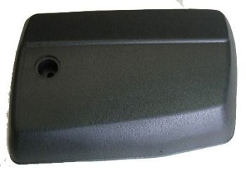 Bumper End Cap, Front Right or Rear Left 80->.   251-807-124A
