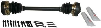Driveshaft, Complete with CV Joints - T25 84-92, Not Automatic  251-501-203G