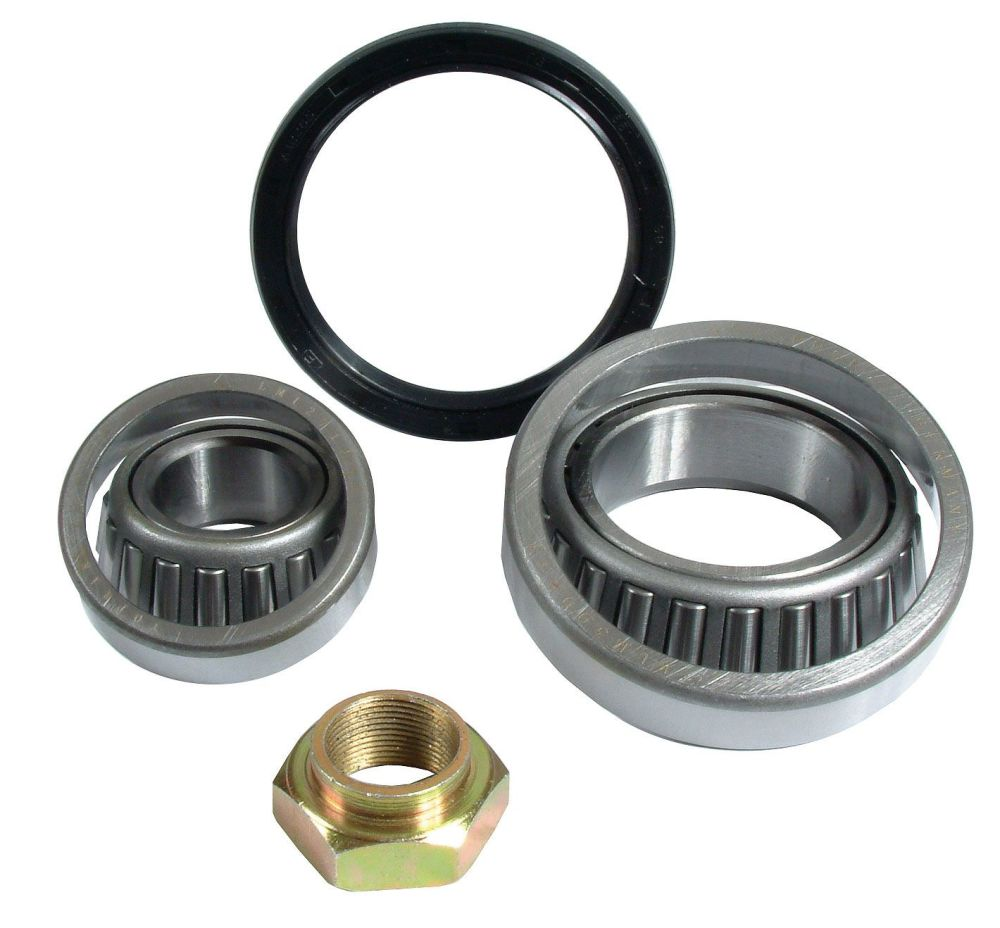 Front wheel bearing kit -> 7/84,   251-498-625