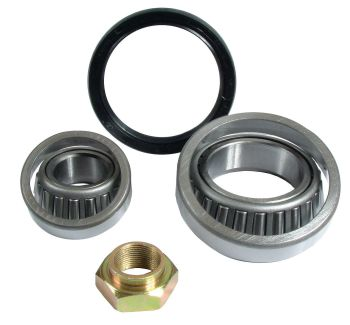 Front wheel bearing kit -> 7/84,   251-498-625