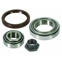 Front wheel bearing kit 84-91.    251-498-625A