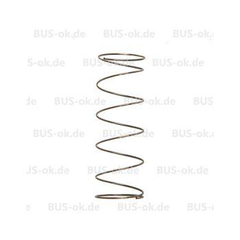 Gearstick Selector Pressure Spring, Long 80-92.   251-711-145