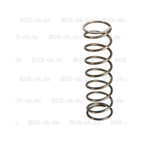 Gearstick Selector Pressure Spring, Short 80-92.   823-711-199