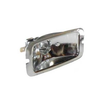 Hella Reversing Light Lens Housing 66-71.     211-941-071B
