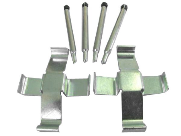 Brake Pad Fitting Kit 70-72.   211-698-455A