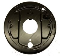 Rear Backing Plate, Right 68-70.   211-609-440D