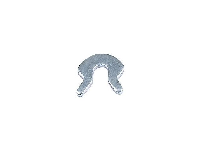 Rear Shoe Horse Shoe Clip.   211-609-619