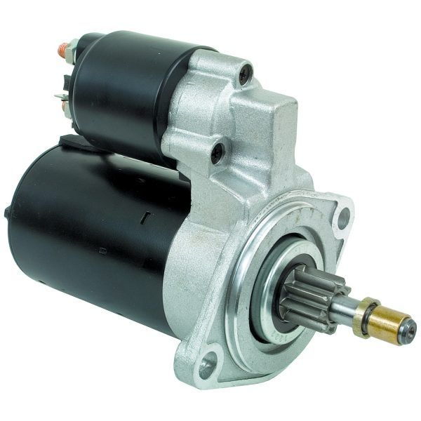 12volt Starter Motor 66-75, No Exchange Req'd.    311-911-023