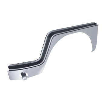 Front Wheel Arch 63-67, Left, BEST Quality.   211-809-501AT
