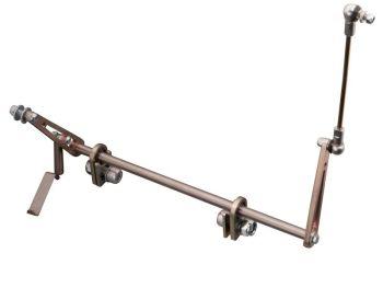 Accelerator Pedal Linkage Kit, RHD 55-67.   SCHBB012